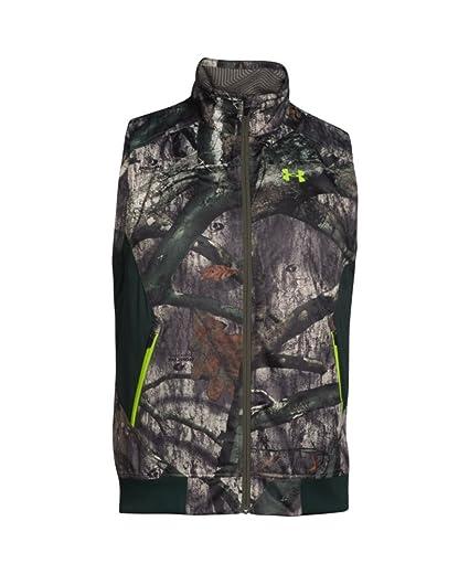 64e1d25108a5c Image Unavailable. Image not available for. Color: Under Armour Men's UA  Scent Control Barrier Vest XX-Large ...