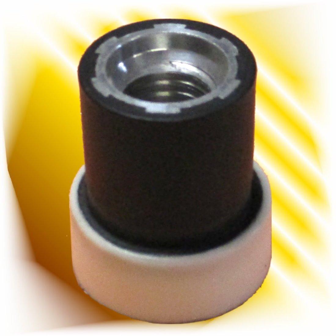 Haitecs PremiumPolish Polierteller Klett St/ützteller Schleifteller MICRO /Ø 30 mm M14