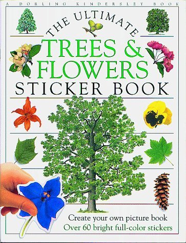 Book Cover: The Flower Book