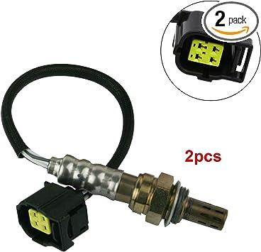 Amazon Com Maxfavor 2pcs Oxygen Sensor 234 4545 X2 O2 Sensor For