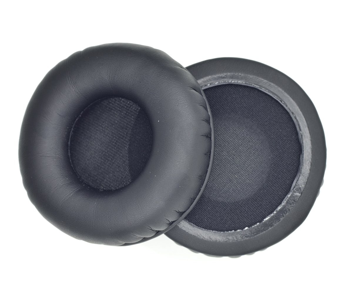 709126c3fa9 Amazon.com: Replacement Cushion Ear Pads Earmuff earpads Pillow Cover for  AKG K81 K518 K67 JBL SYNCHROS E40BT Headset Headphone: Home Audio & Theater