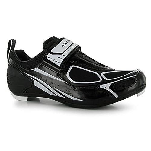23ba342ed0cbca Muddyfox Mens TRI100 Cycling Shoes Breathable Cycle Bike Sport New:  Amazon.co.uk: Shoes & Bags