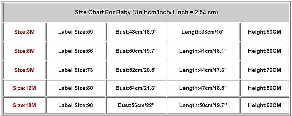 TM Jchen Clearance Newborn Baby Girls Boys Tie One Piece Romper Jumpsuit for 0-18 Months