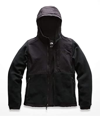 The North Face Mens Denali 2 Hoodie at Amazon Men s Clothing store  08d4e558a