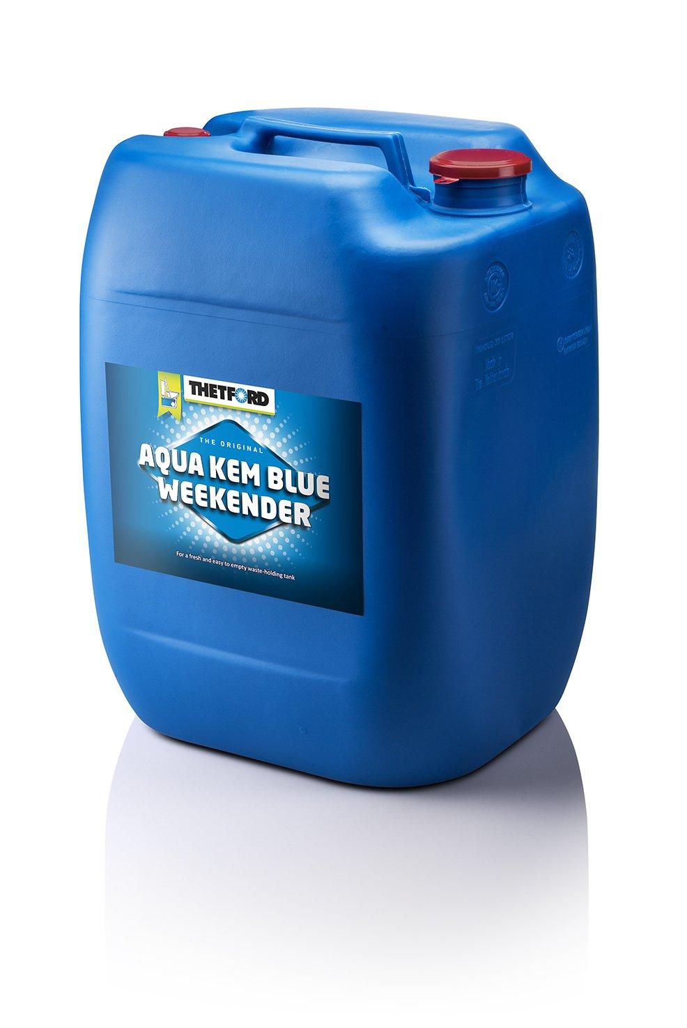 Thetford Aqua Kem Blau 30L