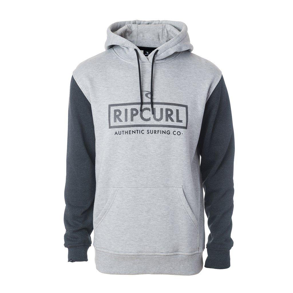 RIP CURL Men's Corp Bloc Hooded Sweatshirt CFERJ4