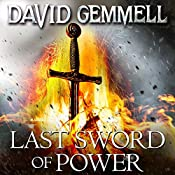 Last Sword of Power | David Gemmell