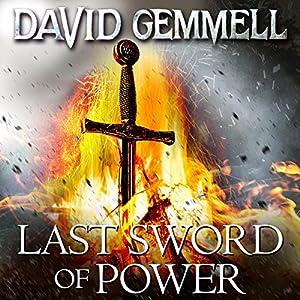 Last Sword of Power Audiobook