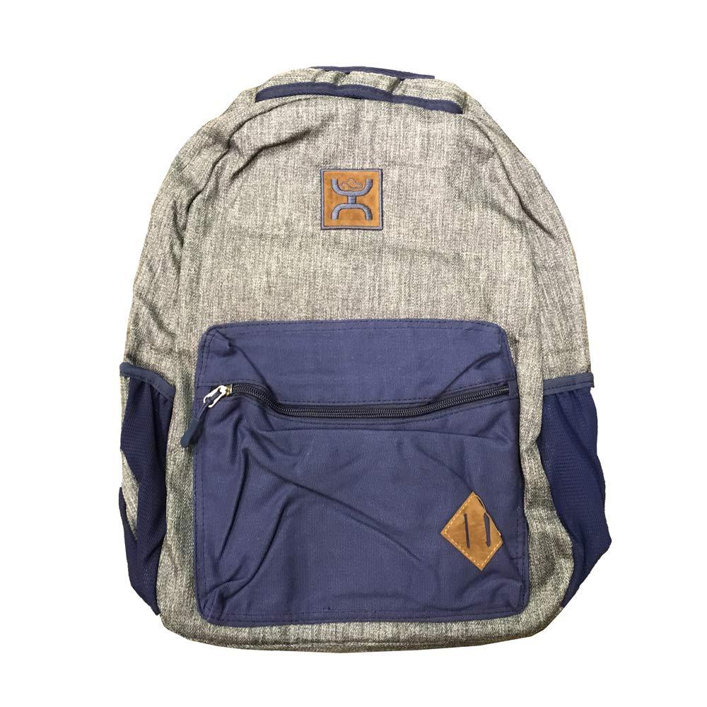 HOOey Recess Backpack Gray