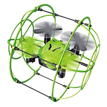 enjoydeal Mini RC Drone 2.4 GHz Control Remoto Sky Walker Escalada ...