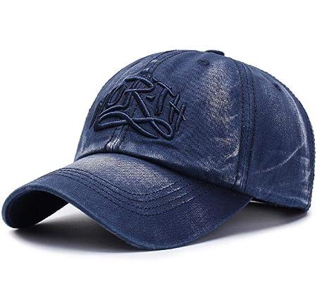 Gorras de Béisbol Gorra de Trucker Outdoor Run Cap Gorra de ...