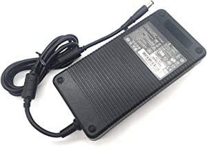 New TPC-BA51 641514-001 230W 19.5V 11.8A Laptop AC Adapter Compatible with HP TouchSmart 610 Desktop PC Power Supply Charger