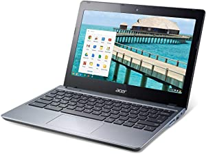 Acer C720-2844 11.6