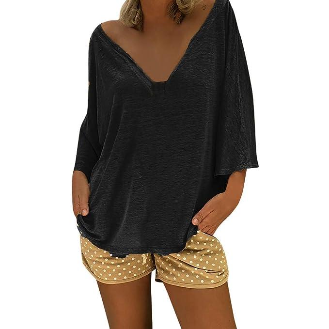 Amazon.com: YKARITIANNA 2019 Womens Summer Style Feminino ...