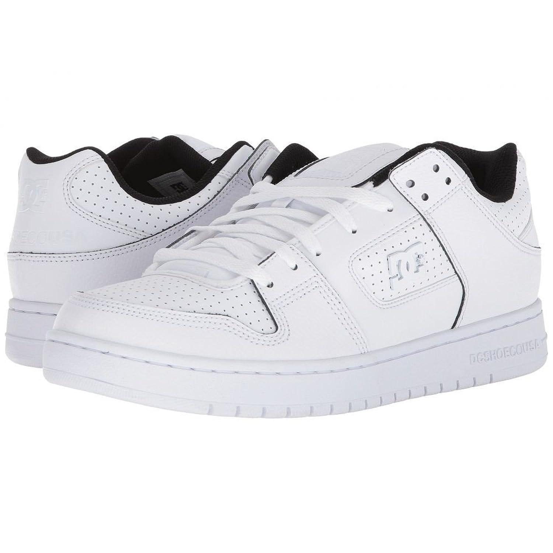 (ディーシー) DC メンズ シューズ靴 スニーカー Manteca [並行輸入品] B07C9D7JTH