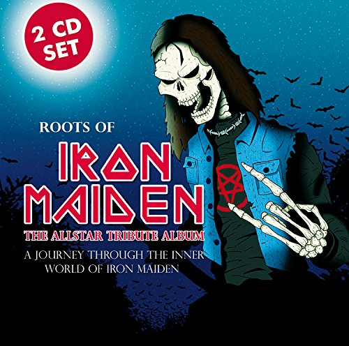 Roots of Iron Maiden