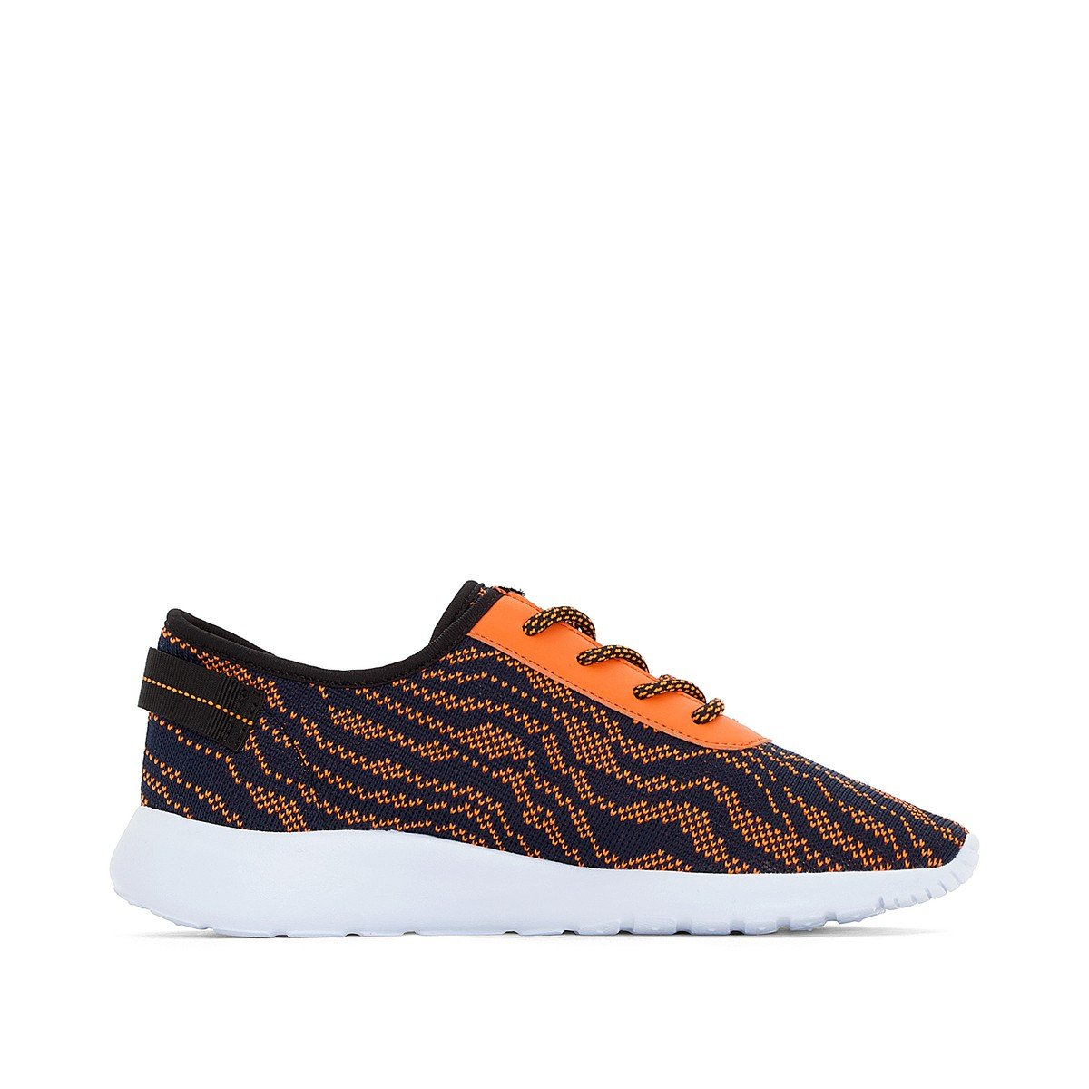 La Redoute Collections Womens Mesh Trainers