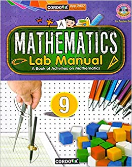 Amazon in: Buy Mathematics Lab Manual Class - 9 Book Online at Low