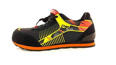 huge selection of 4e202 f22f9 Engelbert Strauss e.s. S1 Safety Shoes Sirius Berufsschuhe ...