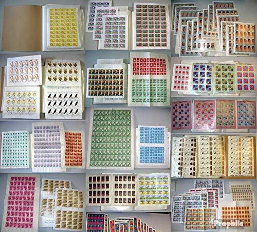 Prophila Collection Todas Mundo Bogenmappe Ultramar con más de 80 ...