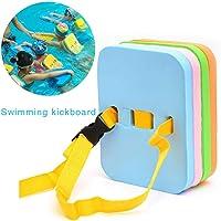 iYoung Placa Flotante Kickboard para niños Natación Burbuja