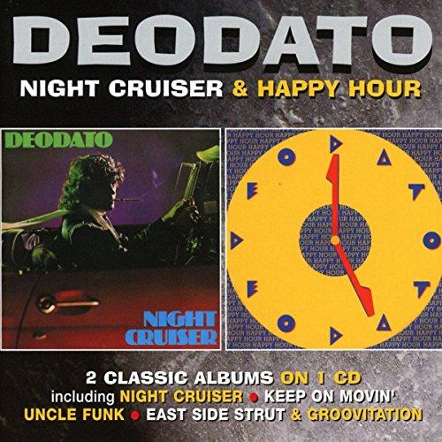 Deodato - Dance Classics 3 - CD 1 - Zortam Music
