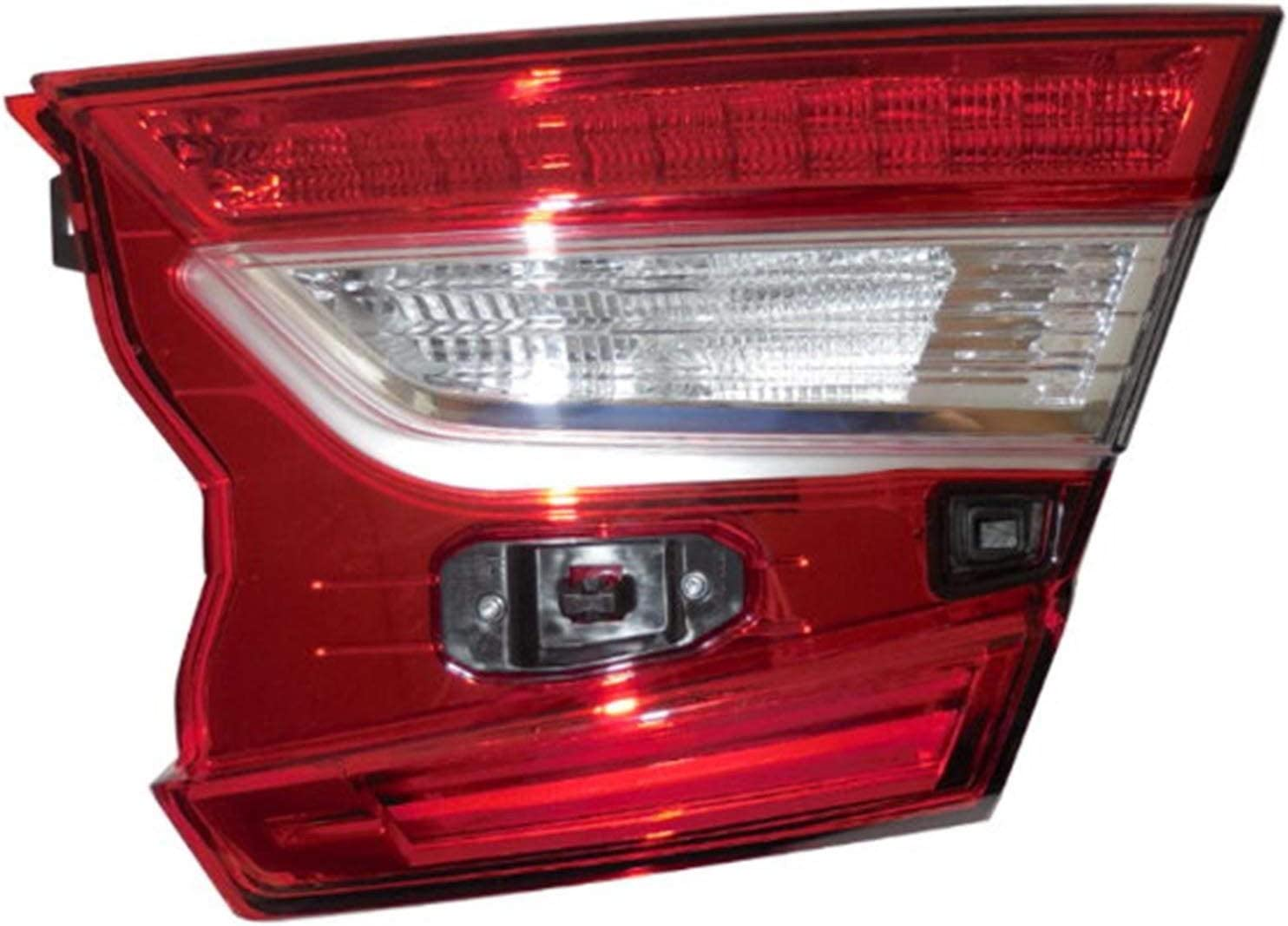 No variation Multiple Manufactures HO2803118C Standard Tail Light Assembly