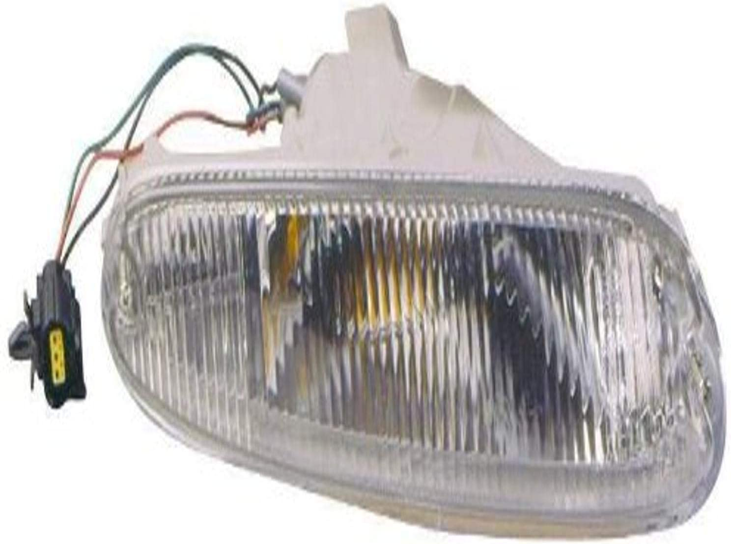 Genuine Mazda Parts 8BN1-51-070 Driver Side Parking Light Assembly