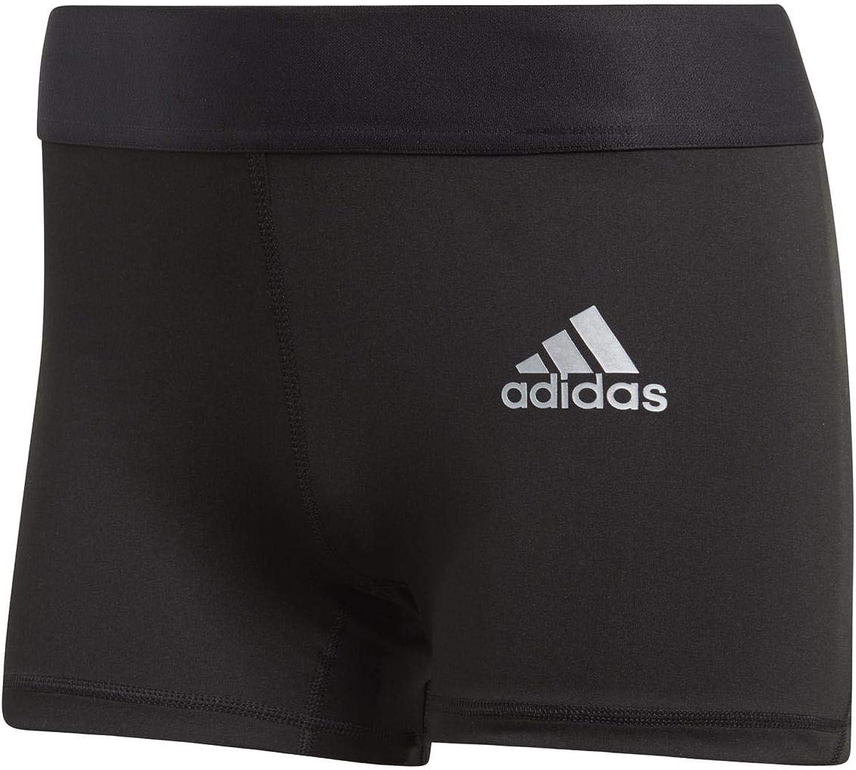 CY9138 adidas Alphaskin 3` Volleyball Short