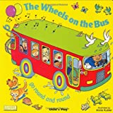 The Wheels on the Bus (Classic Books With Holes), Books Central