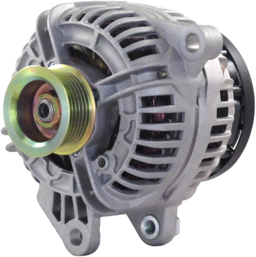 ALTERNATOR Generator 136-Amp Output 56041322 99-00 Grand Cherokee 4.0L L6 6S