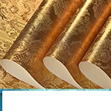 GXX Gold silver brushed foil paper glossy wallpaper/[Hotels]KTV Golden wallpaper Club/[Backdrop wallpaper]-G