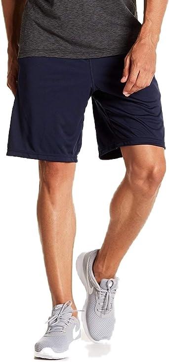 nike shorts navy blue