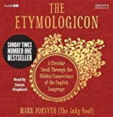 The Etymologicon by Forsyth, Mark on 03/05/2012 unknown edition