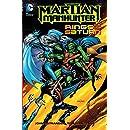 Martian Manhunter: Rings of Saturn