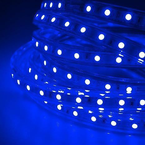 Boshen Smd Led Rope Blue Lights 5050 Smd 20m Rgb Led Strip String Lights 60 Leds M 110v 8a Power Supply Flexible Rgb Led Neon Light Strip Led Ribbon