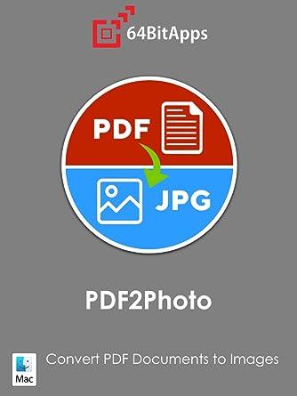 convert pdf photo to jpeg on mac