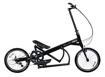 ElliptiGO ARC 3 - El Mundo De La Primera al Aire Libre Bicicleta ...