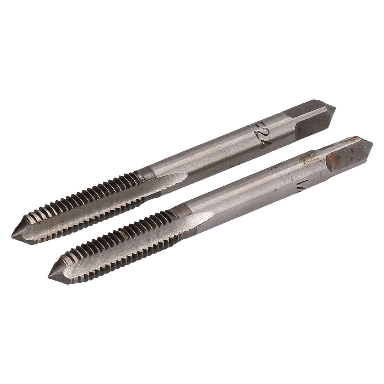1//4 x 24 UNF Kegel /& Stecker tippen Sie auf Tungsten Stahl Gewindeschneider