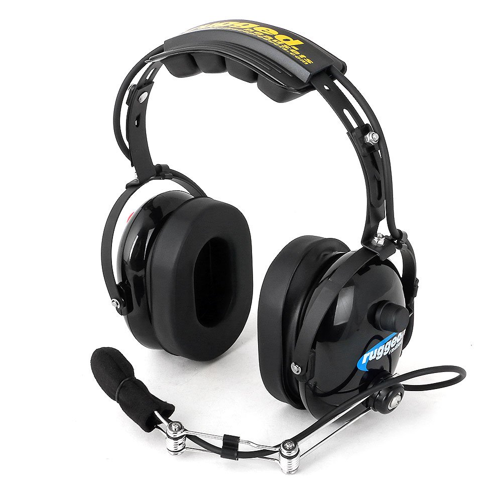 Rugged Radios H22-BLK Headset by Rugged Radios (Image #1)