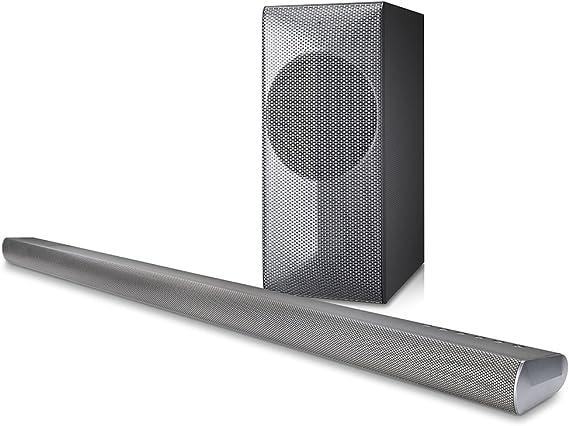 LG LAS750M - Barra de sonido: Amazon.es: Electrónica