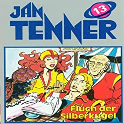Fluch der Silberkugel (Jan Tenner Classics 13)