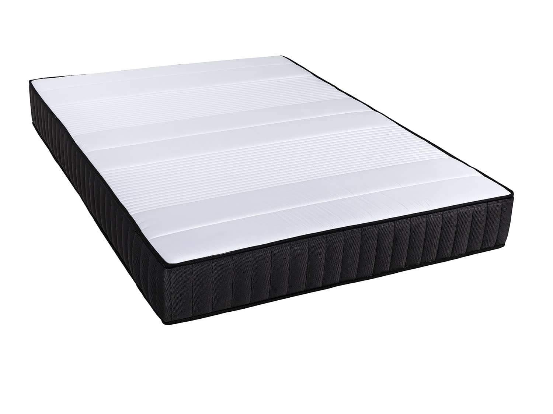 Hbedding Memoria de Forma colchón 140 x 190 Memo Zen Espuma viscoelástica y ergonómico: Amazon.es: Hogar