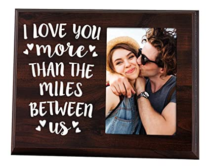 Amazoncom Elegant Signs Long Distance Relationships Gifts Going