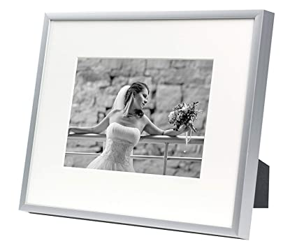 Amazon.com - Golden State Art, Metal Wall Photo Frame Collection ...