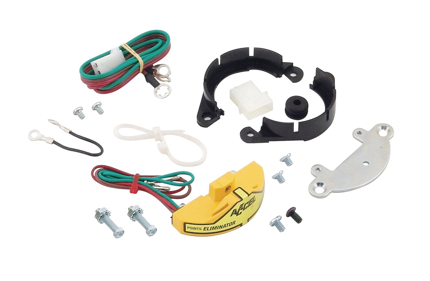 ACCEL 2010 Point Eliminator Kit by ACCEL