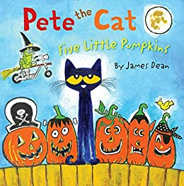 Pete The Cat Ebook