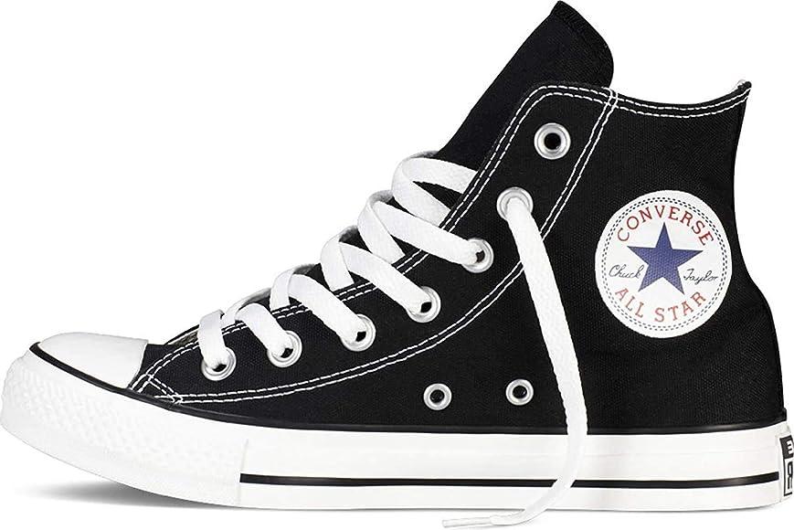 converse chuck taylor all star fashion