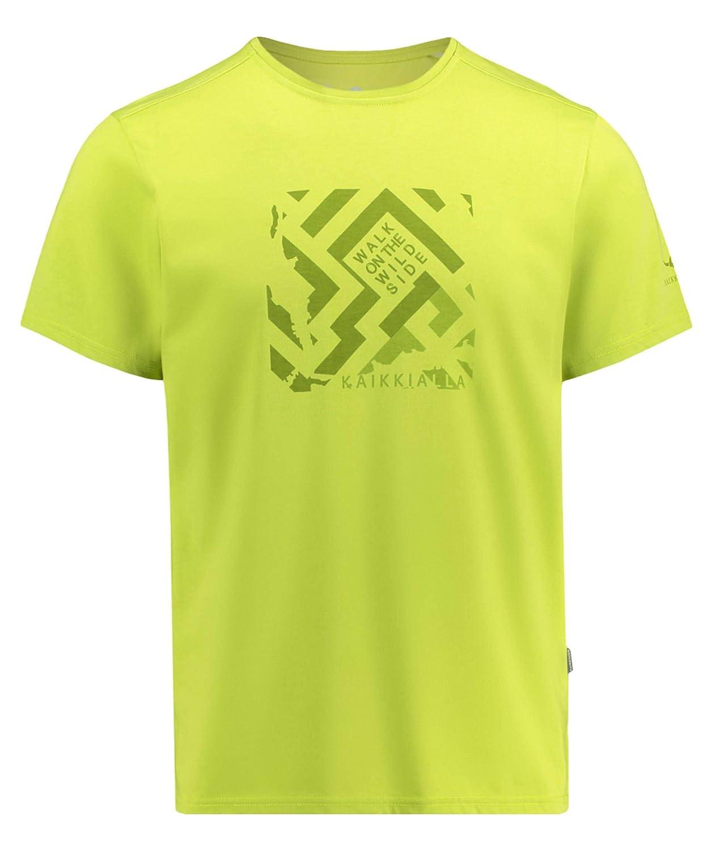 KAIKKIALLA Herren T-Shirt Veini He He He B07P6G2DST T-Shirts Günstigstes 0f705a
