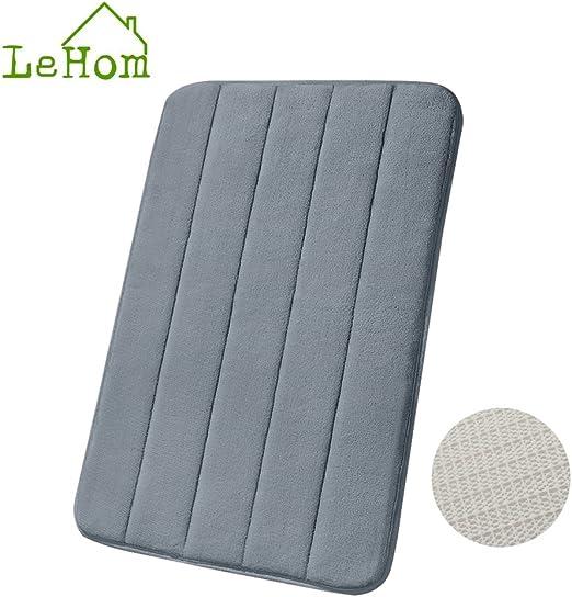 Speicher Schaum Badematte Badezimmer Teppich 40*60cm 50*160cm Antirutsch Teppich